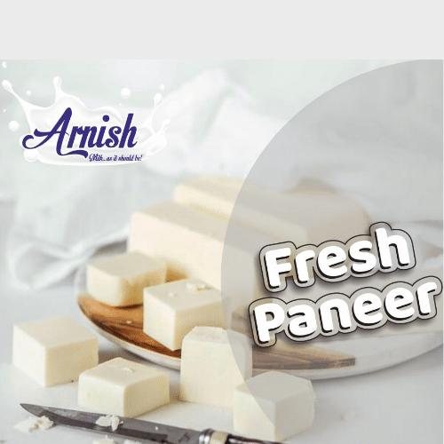 Arnish Dairy Fresh Paneer localbuyx