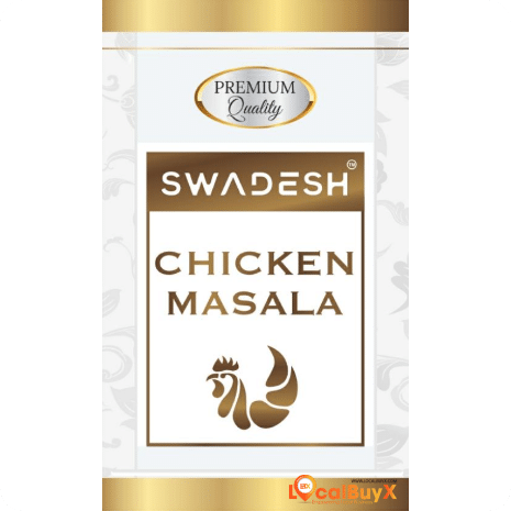 chicken masala ved food products via localbuyx
