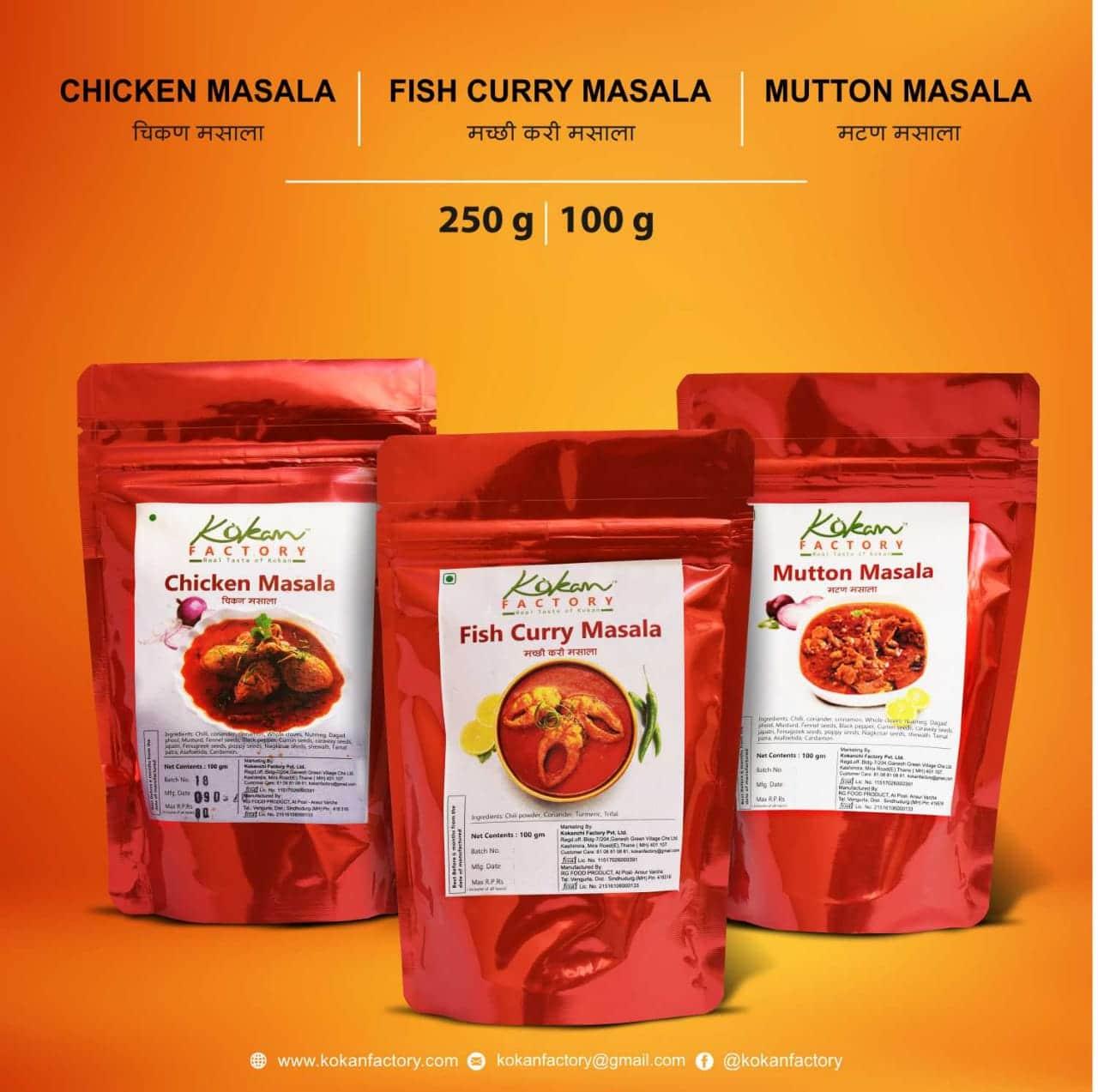 Chicken-masala-kokan-factory-localbuyx