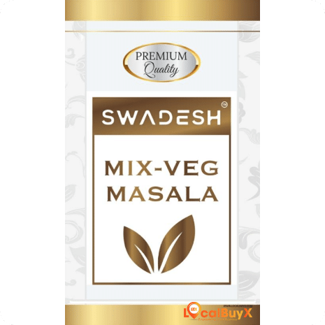 mix veg masala ved food products via localbuyx