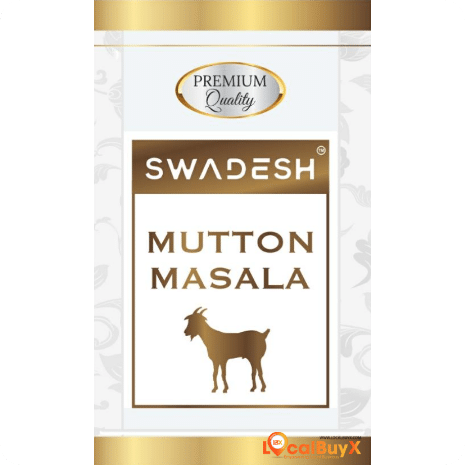 mutton masala ved food products via localbuyx