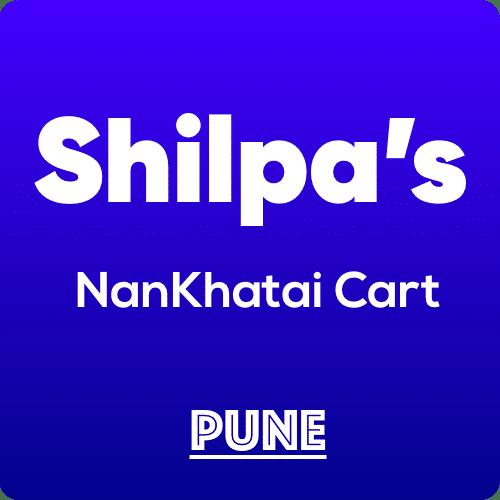 Shiplas nankhatai cart logo by localbuyx