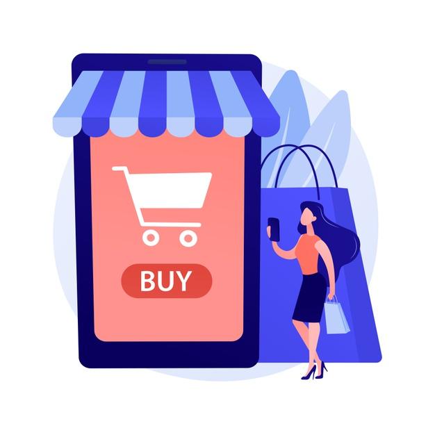 how to setup digital store