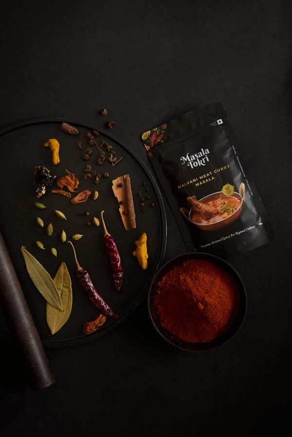 Masala Tokri – the authentic regional spices