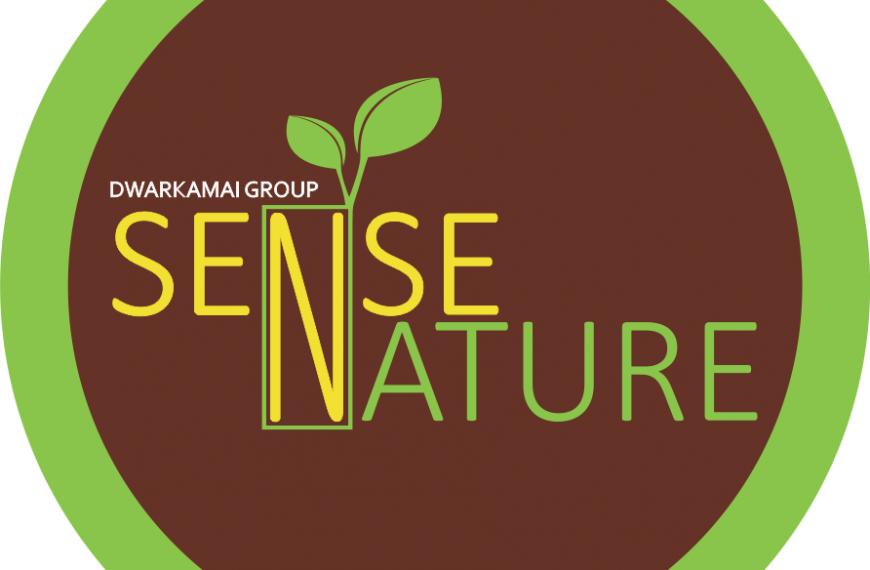 Sense Nature cold pressed oil