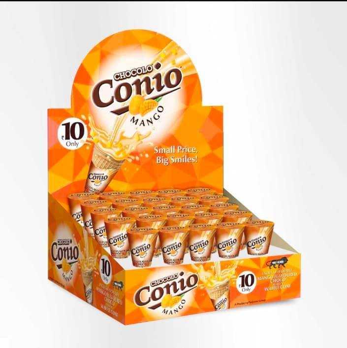 Chocolo Conio